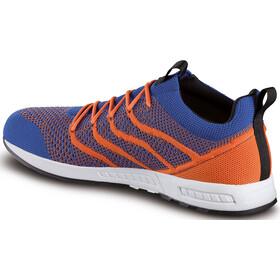 Scarpa Gecko Air Flip Shoes turkish sea/flame